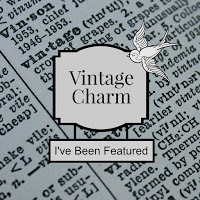Featured Vintage Charm