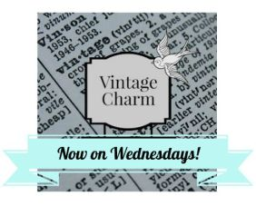 Wed-Vintage-Charm-button