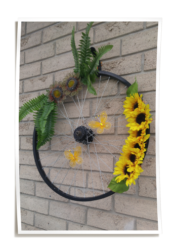 wheelwreath