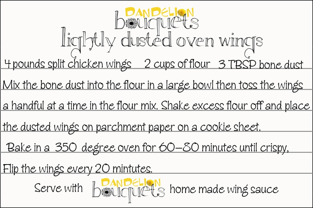 oven-wings